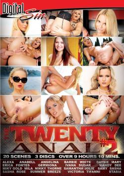 Twenty: Anal 2