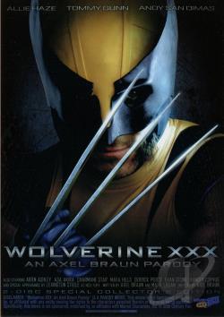 Wolverine XXX