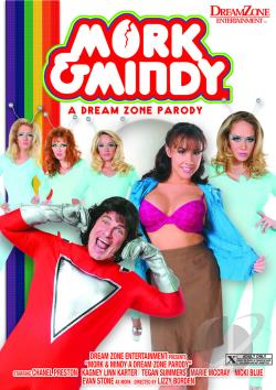 Mork And Mindy A Dream Zone Parody XXX