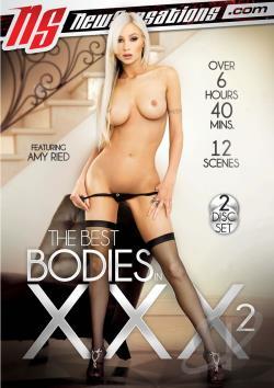 Best Bodies In XXX  2