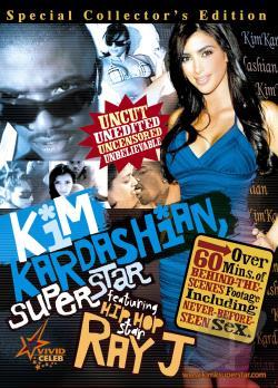 Kim Kardashian, Ray J - Vivid - Kim K Superstar