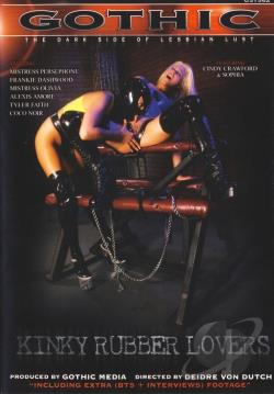 Kinky Rubber Lovers