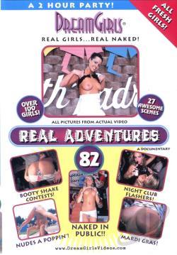 real adventure 82