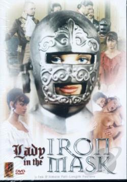 Lady In The Iron Mask