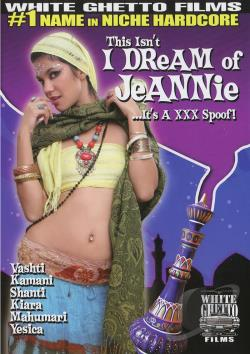 This Isn t I Dream Of Jeannie …It's A XXX Spoof!