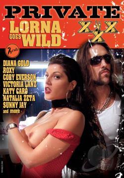 Private XXX 35 – Lorna Go Wild