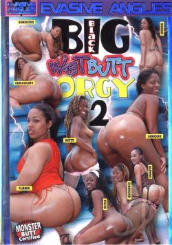 Orgy wet butt Big
