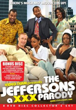 The Jeffersons: A XXX Parody Jeffersons: A XXX Parody, The