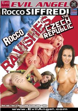 Rocco Ravishes The Czech Republic