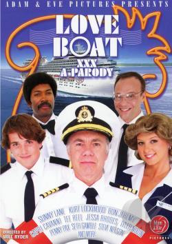 Love Boat XXX Parody