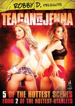 Teagan vs Jenna