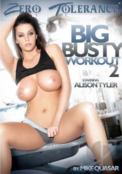 Big Busty Workout 2