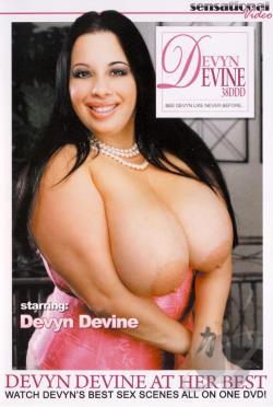 devyn divine bbc cumshot