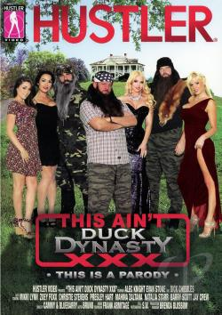 This Ain't Duck Dynasty