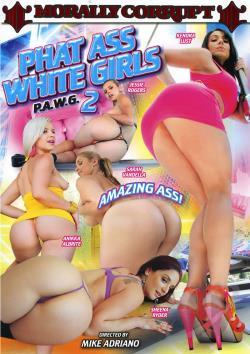 Phat Ass White Girls  2
