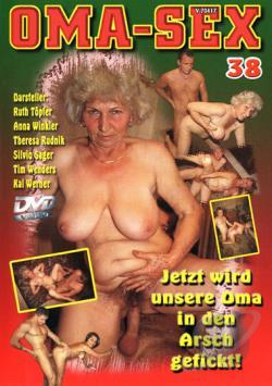 German Mature Sex Dvds 7