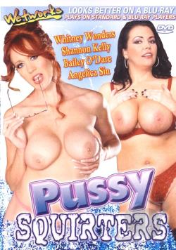Pussy Squirters