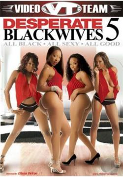 Desperate Black Wives # 5 DVD at CD Universe: www.cduniverse.com/productinfo.asp?pid=7764770