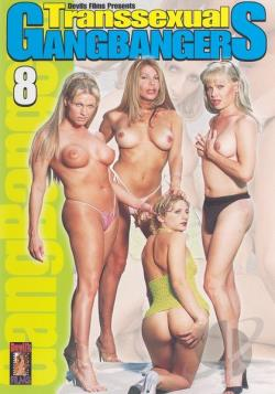 Transsexual Gang Bangers 8