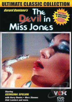 Devil in Mr Jones
