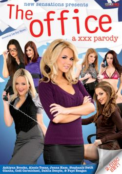 Office – A XXX Parody