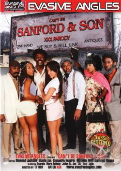 Can't Be Sanford & Son XXX Parody