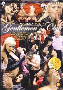 Mad Sex Party – Gentlemen`s Club