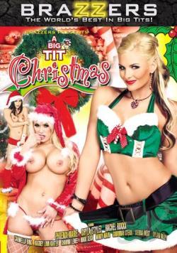 Big Tit Christmas