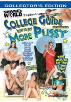 College get guide more pussy shanes world