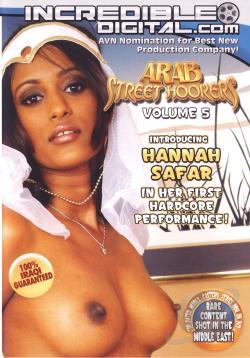 Arab Street Hookers 5
