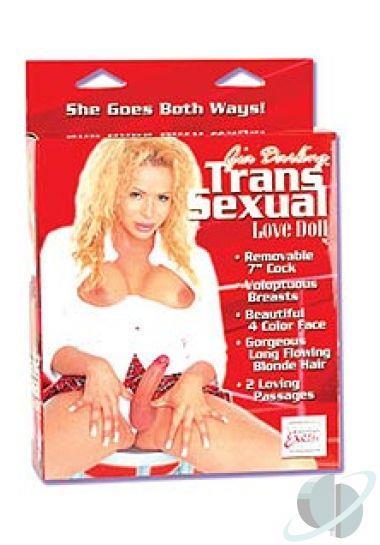 Gia Darling Transexual 119