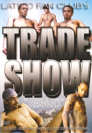 Funny that gay trade shows dick