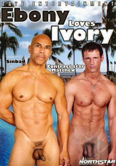 from Luca ebony ivory gay