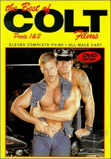 Colt Gay Dvd 30