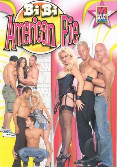 American pie 2 gay