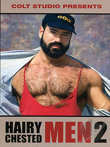 Gay hairy dvd