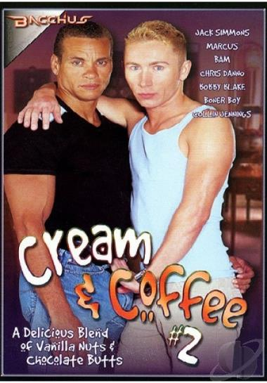 Cream Coffee Dvd Gay 24