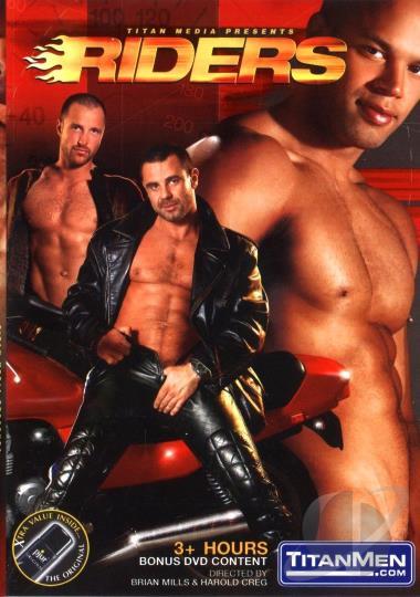 Gay Riders 6