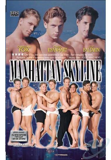 from Elias manhattan gay scene