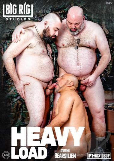 Heavy loads gay