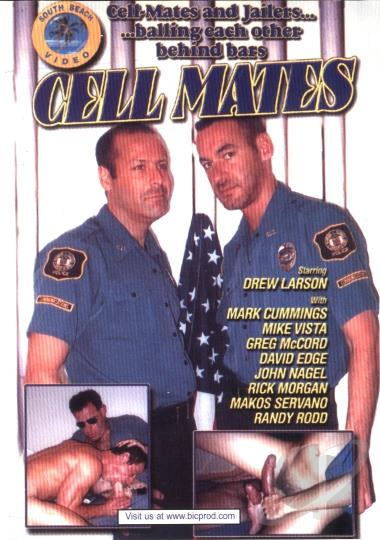 from Dylan gay cell mates