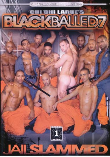 Discount gay dvd black balled 2 online