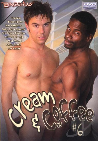 Cream coffee dvd gay