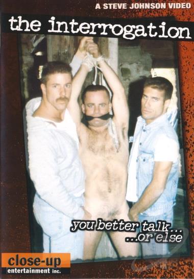 Interrogation Gay Movie 63