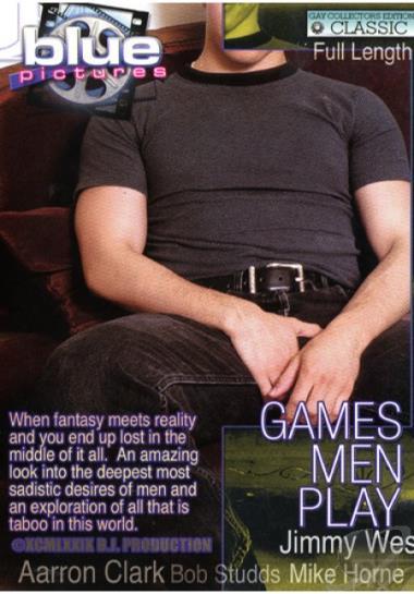 Games men play dvd gay jimmy