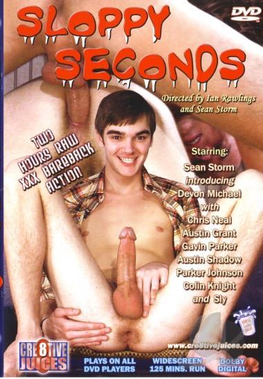 Sloppy Seconds Gay 75