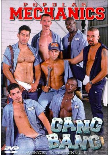 Gay dvd and popular mechanics