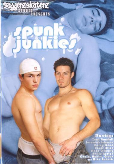 spunk junkies spunk video
