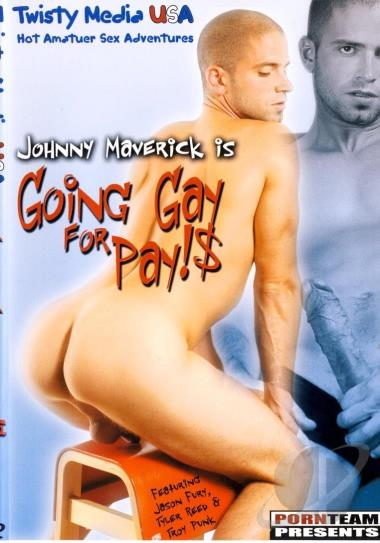 Gay for pay dvd