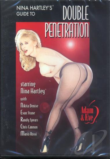 Double Penetration Guide 19